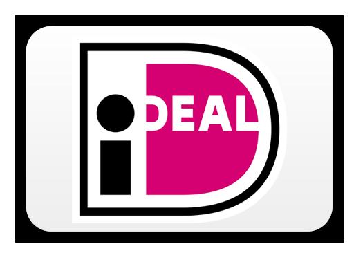iDeal (via Stripe)