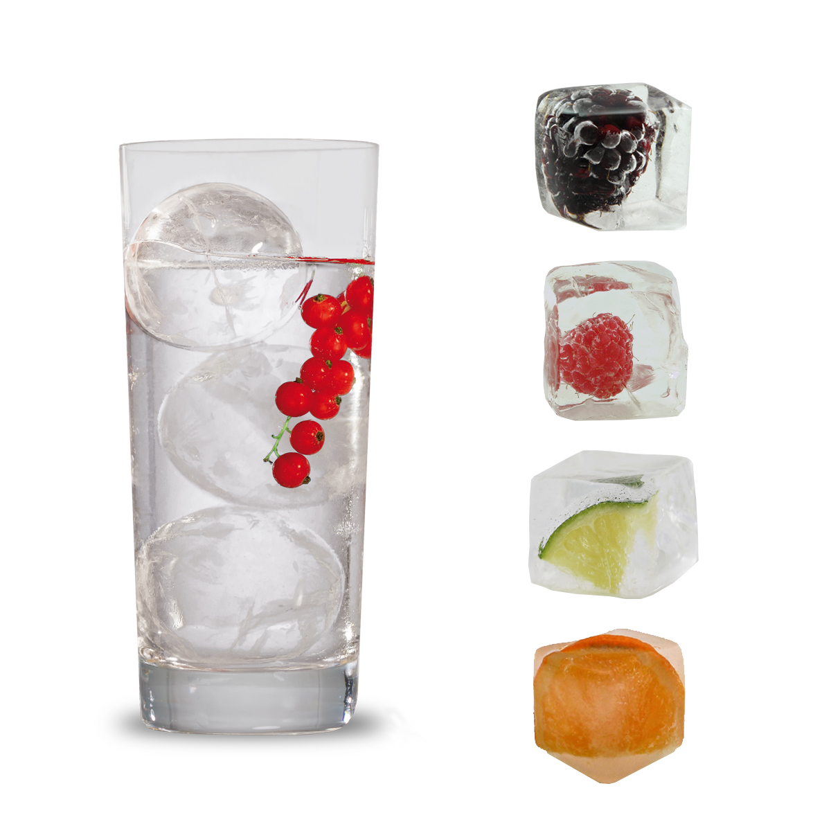 BAR-ICE SPECIAL Sortiment S